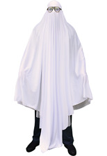 Halloween - Michael Myers Ghost Deluxe Costume TOT's Officially Licensed