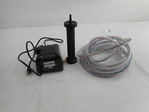 Aquascape 61009 - Pro Air 20 Pond Aerator and Aeration Kit