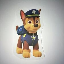 1 Bügelbild H Paw Patrol  helle/DUNKLE Stoff Transferfolie Applikation Farbenmix