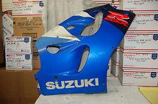 1996-1999 SUZUKI GSXR 600/750 SRAD RIGHT SIDE LOWER FAIRING