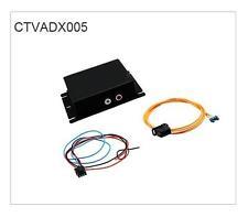 Connects2 ctvadx005 AUDI Q5 MMI 3G Basic / haute Adaptateur Entrée Aux MP3 iPod iPhone