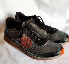 Columbia Mens Techlight  Ravenous Light Flash shoe BM3807-010 Size 11-11.5