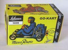Repro Box Schuco Micro Racer 1035 Go-Kart