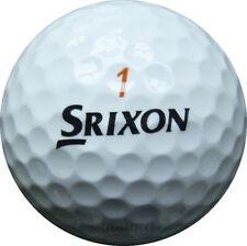 100 Srixon Trispeed Mix Golfbälle im Netzbeutel AAAA Lakeballs Tri Speed Bälle