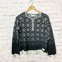 Odd Molly Lambswool Sweater Womens Size Medium