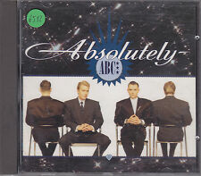 ABC - absolutely CD