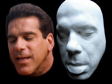 Lou Ferrigno Life Mask The Incredible Hulk, Mr. Universe.