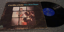 """The Box Tops """"Cry Like a Baby"""" BELL RECORDS 6017 POP ROCK LP"""