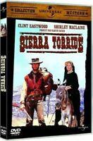 Sierra Torride DVD NEUF SOUS BLISTER Clint Eastwood