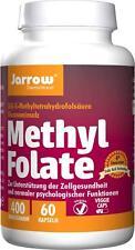 Jarrow Formulas, METHYL FOLATE 400mcg, 60 Kapseln BESTPREIS !!!