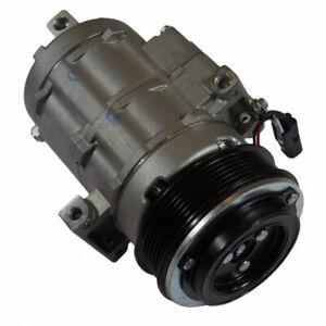 A/C  Compressor And Clutch- New Motorcraft YCC313