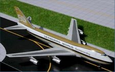 Gemini Jets 1:400 Seabord World 747-200F N701SW