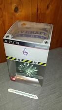 RESIDENTÜBEL 6 COLLECTOR'S EDITION PLAYSTATION 3 PS3 NEU ENG COLLECTOR NEU
