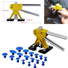 Car Body Dent Lifter Puller 18 Tabs Paintless Dent Repair Hail PDR Removal Tool