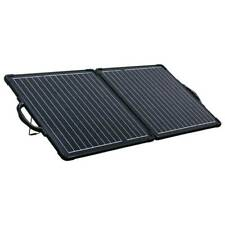 Solar Symmetry Lightweight Folding Solar Kit - 80 Watts