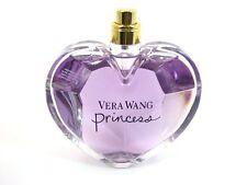 PRINCESS by Vera Wang 3.3 oz EDT eau de toilette Women Spray Perfume Tester New