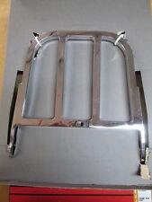 NOS Honda OEM Chrome Rear Carrier 2007 - 2013 VT750 VT750C VT750RS 08L42-MEG-100