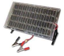 6V 70mA 0,63 W Pannello Solare Caricabatterie Impermeabile & resistere alla corrosione MARINA Outdoor
