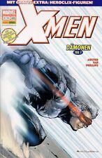 Comics X-Men 2001-2013