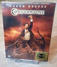 Constantine Manta Lab Exclusive Lenticular Fullslip A Steelbook Blu-ray New