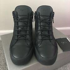 Guiseppi Zanotti luxury Kriss sneakers size 10
