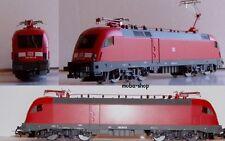 PIKO E-Lok BR 182 DB rot - BR182 (Taurus)                                   #105