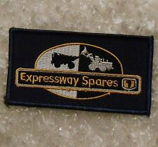 """Expressway Spares Patch - Trucking - 3 3/4"""" x 2"""""""