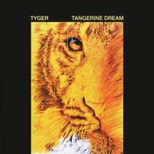 Tangerine Dream – Tyger Remastered CD NEW