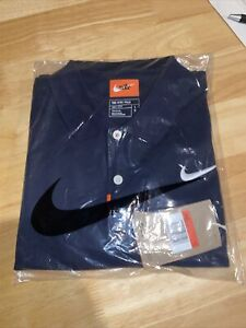 New With Tags Nike Golf Polo Mens Large