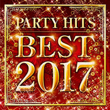 V.A.-PARTY HITS BEST 2017-JAPAN CD D59