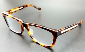 NEW MORGENTHAL FREDERICS 685 MALCOLM AUTHENTIC FRAMES RX EYEGLASSES 54 18-140