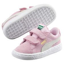 Chaussures roses à lacets pour fille de 2 à 16 ans Pointure 31