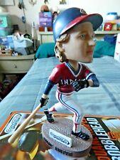 Duane Kuiper Bobblehead Cleveland Indians San Francisco Giants Steve Stone