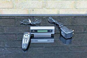 Matsui DA-1 DAB Tuner Radio HiFi Stereo Audiophile Separate Used Working