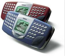 NOKIA 5510 FM RADIO WAP QWERTY ORIGINAL UNLOCKED PHONE GSM 900/1800 (Dual Band)