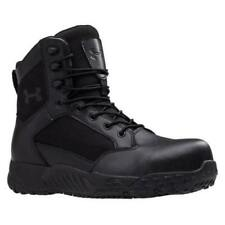 Under Armour 1276375 UA Mens Stellar TAC Protect Tactical Boots Black