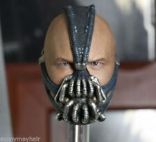 "Dark Knight Rises Batman Bane 1/6 Head Model Model For 12"" Male Figure MMS183"