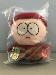 Vintage Comedy Central South Park Talking Stan Doll - Talk Button Doesn't Work