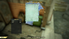 Fallout 76 (PC)   PLAN :Backpack Lead Lined   Mod