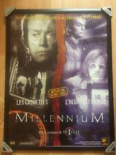 Cadre 65 x 85 cm affiche Millenium