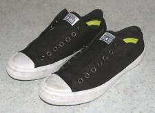 """""""converse all star"""" señores-sneakers/Zapatillas negro Gr. UK 9,5 y 43 respectivamente."""