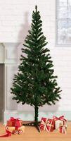 6FT GREEN ALBERTA PINE CHRISTMAS TREE