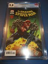 Amazing Spider-man #54 Knullified Variant CGC 9.8 NM/M Gorgeous Gem Wow