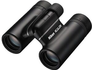 Nikon Aculon T02 Binoculars BNIB