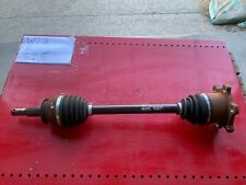 06-10 INFINITI M45 RWD REAR RIGHT PASSENGER SIDE AXLE SHAFT OEM