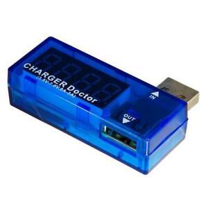 Pro2 Usb Current Voltage Meter