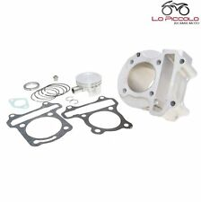 125.0007 KIT CILINDRO ø50 + PISTONE POLINI KYMCO PEOPLE 50 S 4T SPINOTTO D.13