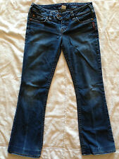 Silver Tuesday Womens Size 28/33 Denim Jeans Pants (USED)