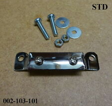 Snare Wire Strainer Butt Plate For Snare Drum STANDARD - Low Profile 002-103-101