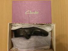 Clarks Zapatos Escolares Chicas 11 F, danza Bela.